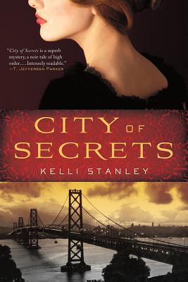 City of Secrets: A Mystery (A Miranda Corbie Mystery #2) Cover Image