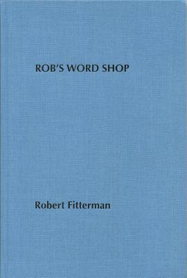 Rob's Word Shop Cover Image