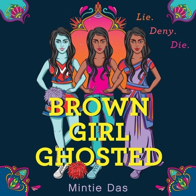 Brown Girl Ghosted Cover Image