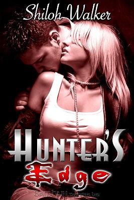 Hunter's Edge Cover
