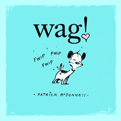 Wag! Cover