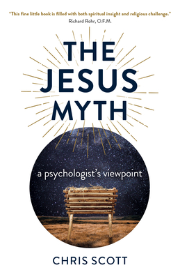 Cover for The Jesus Myth