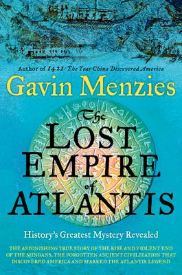 is the lost empire of atlantis history or myth Listen to lost empire of atlantis: history's greatest mystery revealed audiobook by gavin menzies stream and download audiobooks to your computer, tablet or mobile phone.