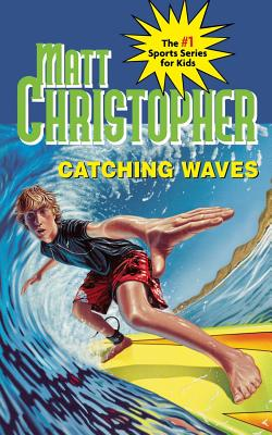 Catching Waves Cover Image