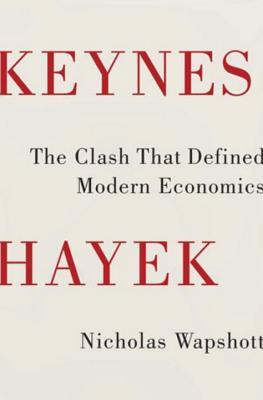 Keynes Hayek Cover