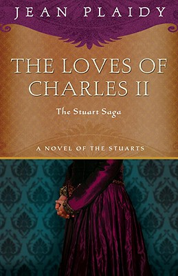 The Loves of Charles II Cover