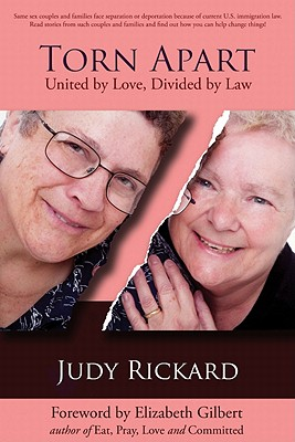 Torn Apart: United by Love, Divided by Law Cover Image