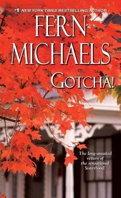 Gotcha! Cover