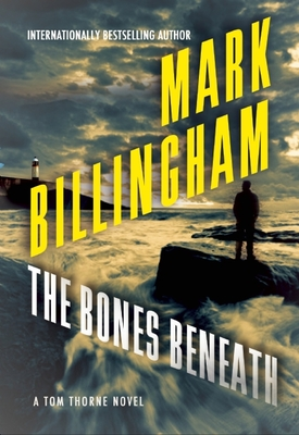 The Bones Beneath Cover Image