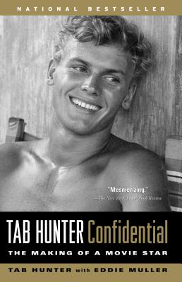 Tab Hunter Confidential Cover
