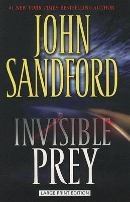 Invisible Prey Cover Image