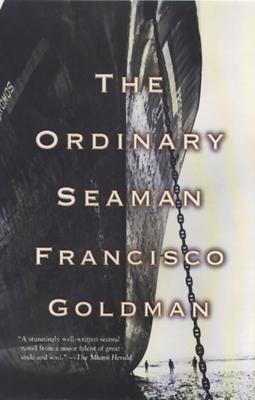 The Ordinary Seaman Cover
