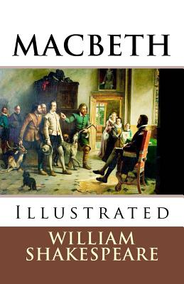 Macbeth: Illustrated Cover Image
