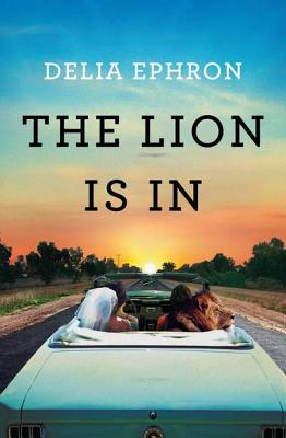 The Lion Is in Cover Image