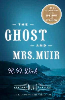 The Ghost and Mrs. Muir: Vintage Movie Classics Cover Image