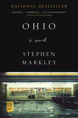 Ohio Cover Image