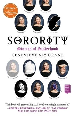 Sorority Cover Image