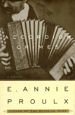 Accordion Crimes Cover