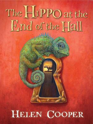 The Hippo at the End of the Hall Cover Image