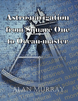 Astro-navigation from Square One to Ocean-master Cover Image
