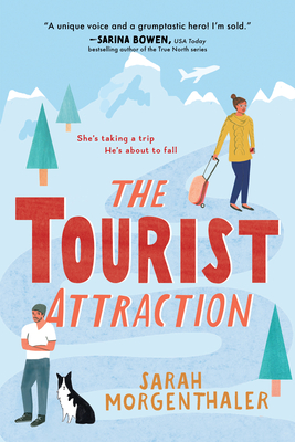 The Tourist Attraction Cover Image