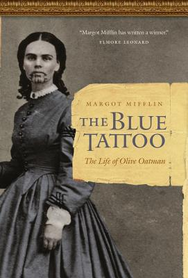 Cover for The Blue Tattoo