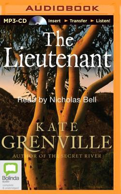 kate grenville the lieutenant pdf