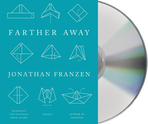 Farther Away: Essays Cover Image