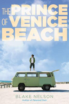 The Prince of Venice Beach Cover Image