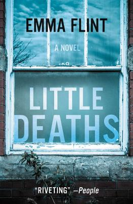 Little Deaths Cover Image
