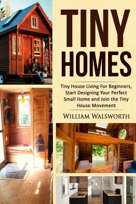 Tiny Homes Cover