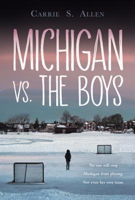 Michigan vs. the Boys Cover Image
