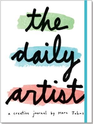 The Daily Artist Cover Image