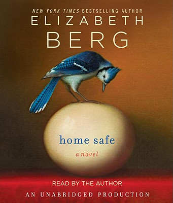 Home Safe Cover Image