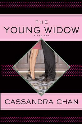The Young Widow Cover