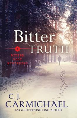 Cover for Bitter Truth