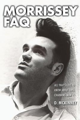 Morrissey FAQ Cover
