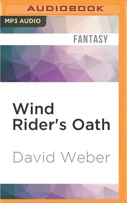 Wind Rider's Oath (War God #3) Cover Image