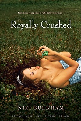 Royally Crushed Cover