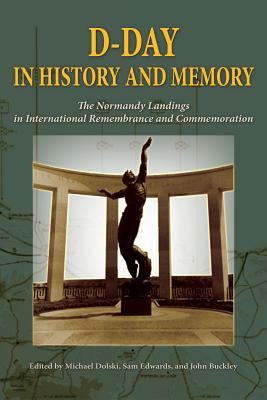 Cover for D-Day in History and Memory