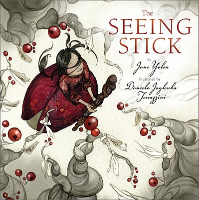 The Seeing Stick Cover