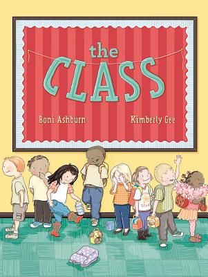 The Class by Boni Ashburn and Kimberly Gee