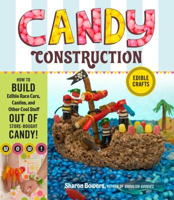 Cover for Candy Construction
