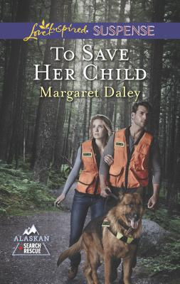 Cover for To Save Her Child