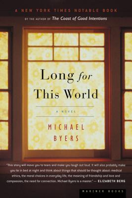 Long for This World: A Novel Cover Image