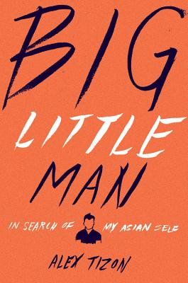 Big Little Man Cover