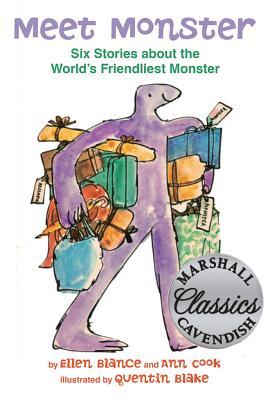Meet Monster Cover