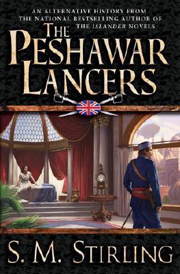 The Peshawar Lancers Cover Image