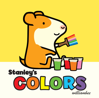 Stanley's Colors Cover