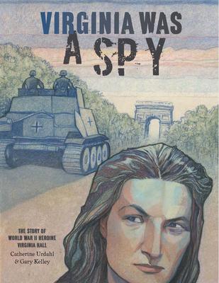 Virginia Was a Spy Cover Image